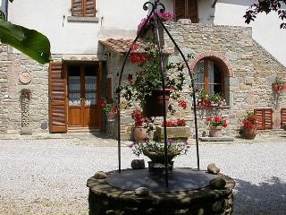 Casaghezzi, Cortona