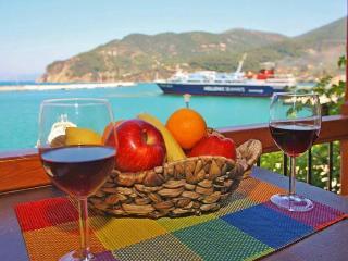 Anemoessa Suite 1, Ciudad de Skopelos