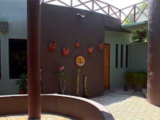 Casa libélula, La Manzanilla