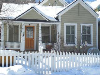 Great for the Sundance Film Festival - Comfortable, Cozy Home (1210), Park City