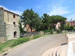 Torre orto del lilli, Castiglione Della Pescaia