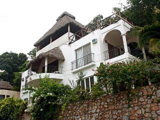 Casa Farniente, La Manzanilla