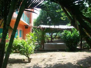 Casa Sagrada del Jaguar, La Manzanilla