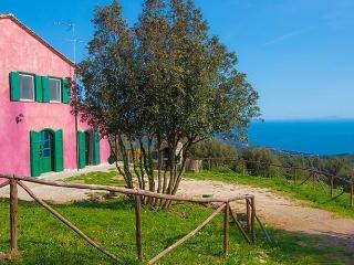 Isole, Castiglioncello