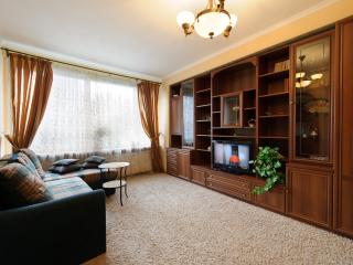 №28 Apartments in Moscow