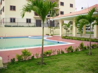 APARTMENT 4 BEDROOM,POOL,WIFI,Near MALL +Farmacy, Santo Domingo