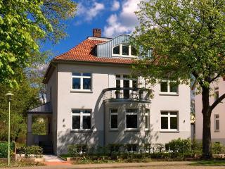 Villa Zwoelf ****, Soltau