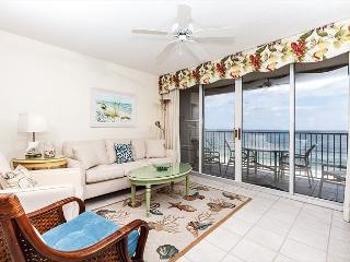 IP709:AMAZING 7th floor BEACH FRONT 3BR/3BA!Free Beach SVC,private parking!!, Fort Walton Beach