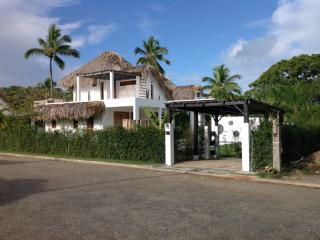 Villa Vitao 125m2 + bungalow 35m2  solarium
