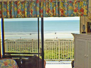 Shorewood 501 - Oceanfront 5th Floor Penthouse, Hilton Head