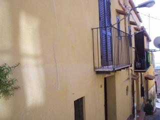 casa santa marta, Agrigento