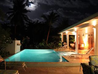 Garden House - Three Suites in a Tropical Paradise, Île de Vieques