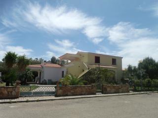 Appartamento in centro San Teodoro