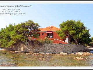 Apartments Kolega, Villa Cerenac - Place where relaxation is all about !