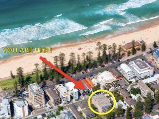 Brilliant Manly location | Super Deal for long-term stays 90 days +