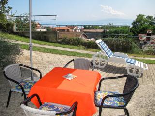 Villa A Bellavista - apartment A2+2 with pool