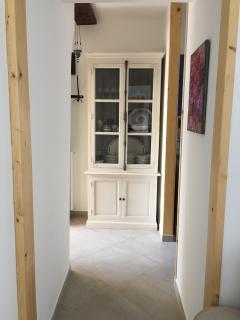 Hall - Kitchen furniture