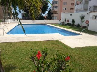Apartamento cerca Puerto Marina en Benalmadena