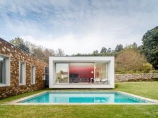 Casa com piscina perto do mar  Seixas-Caminha