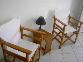 Kallisto Apartment - 3, Ormos Korthiou