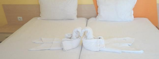Apartments Hotel Elit 2 apartments