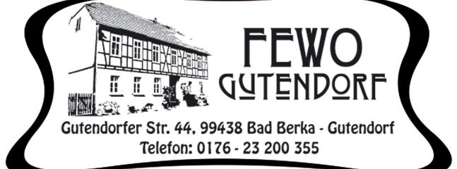 FeWo Gutendorf