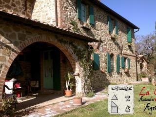 Agriturismo La Giuiaia - Casale dell'Aura, Citta della Pieve