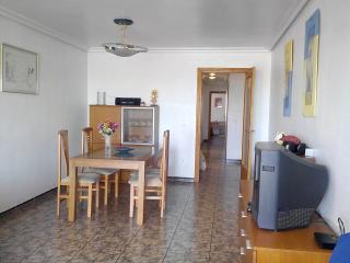 Apartamento Dúnia.  CON WIFI, Vinaros