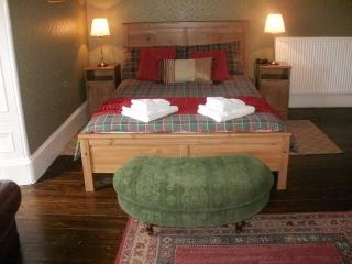 Aynetree Guest House - Room 2, Edinburgh