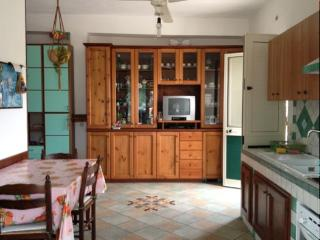Casa a Mannarazza: Flat from 4 to 5 persons