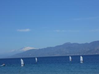 La Veranda sul Mare, Regio de Calabria