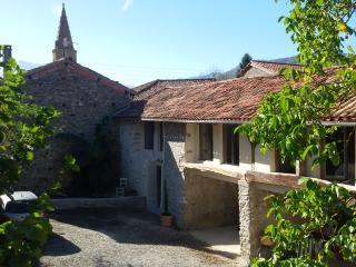 Jule's Barn in Soueich, Aspet