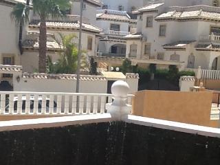 Superb 2 Bedroom Apartment Great Location WiFi !!, La Zenia