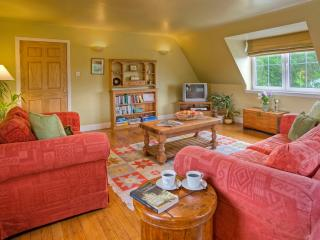 The Uplands  country house apartment  sleeps 4, Selkirk