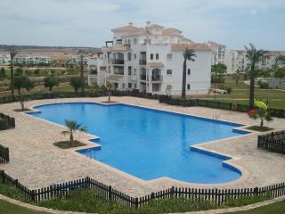 Hacienda Riquelme Golf Resort, 68 Apt.1B Atlantico, Sucina