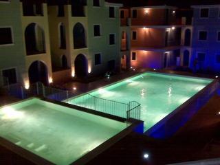 Delizioso appartamento con piscina e idromassaggio, Valledoria