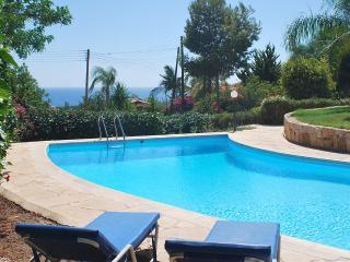 Zeus Sublime 5 bedrm, Gorgeous Large Villa Privacy, Agios Georgios