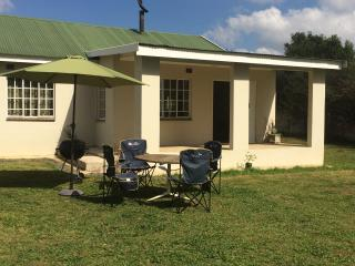 Moya Cottage, Underberg