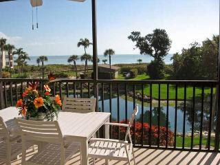 Renovated Sand Pointe - Stunning Gulf View - Quiet Beach