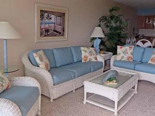Sand Pointe #226 with Queen Size Sofa Sleeper and Loveseat
