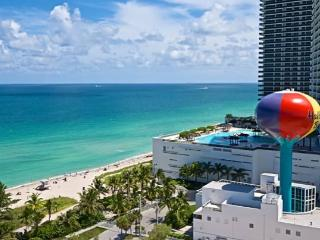 OceanFront at Hallandale Beach 2 Bed / 2 Bath