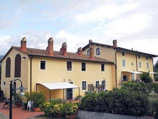 Crepuscolo, Montecatini Terme