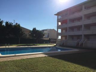 Los Nietos, Murcia, Spain, sea view, apartment