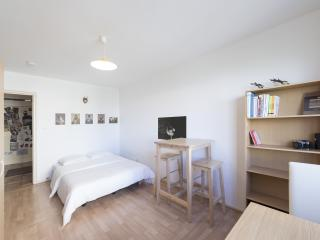 Delightful 1 Bd in Strasbourg by Flatbook, Estrasburgo