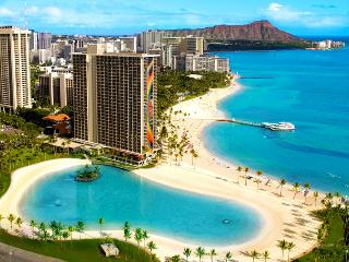 "Luxury, Oceanfront, ""Birds of Paradise"", Honolulu"