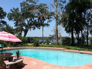 River Retreat near Amelia Island & Jax