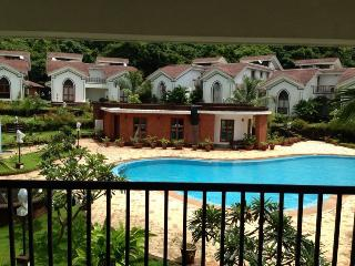 Pool View Apartment closer to Baga/Anjuna( AF1107)