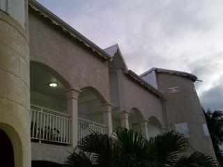 Résidence les 2 moulins facade