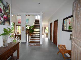 Villa Santai Karangasem ( 3 bedrooms ) whole villa