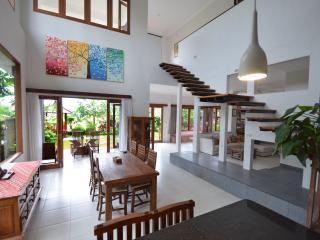 Villa Santai Karangasem
